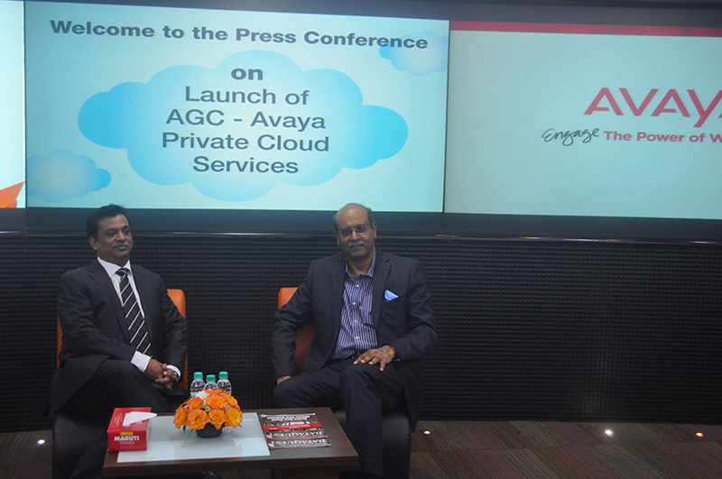 Avaya and AGC Networks to Deliver Fully Hosted Cloud-Based
