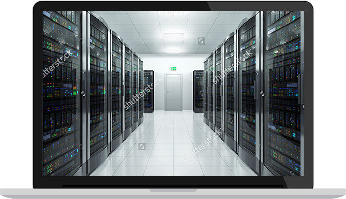 Edge Data Center Services It Network Infrastructure