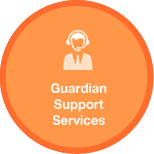 Guardian Support Service Provider