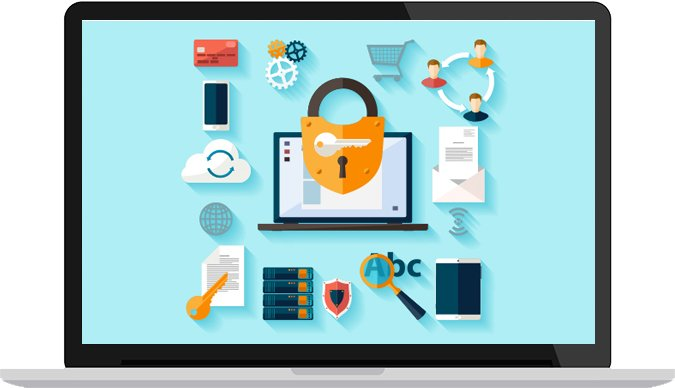 Cyber Security Solution Provider